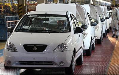 افزایش قیمت خودرو تا اردیبهشت سال آینده نداریم