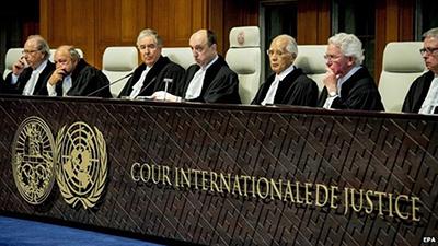اصلاح اساسنامه و آیین دادرسی دیوان بین المللی کیفری