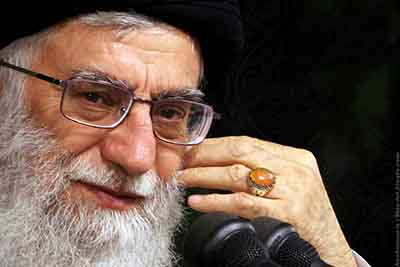 عملیات تروریستی در عراق و حادثه در ایران در آیینه پیام رهبری