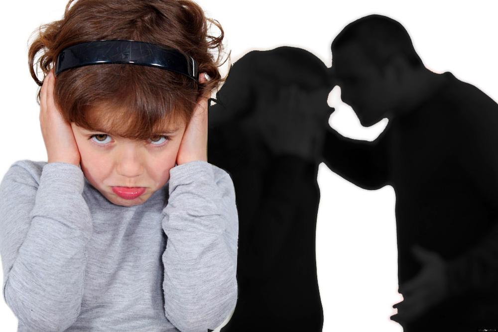 خشونت خانوادگی و رفتارهای خشونتآمیز علیه کودکان