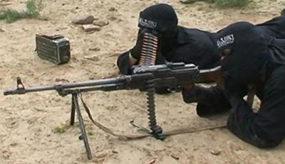 داعش مسؤولیت حمله به سینای مصر را بر عهده گرفت