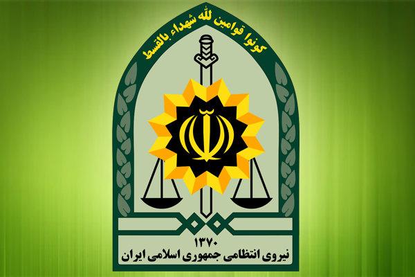 قلمروِ کیفری در رسیدگیهای انضباطی پلیس ایران