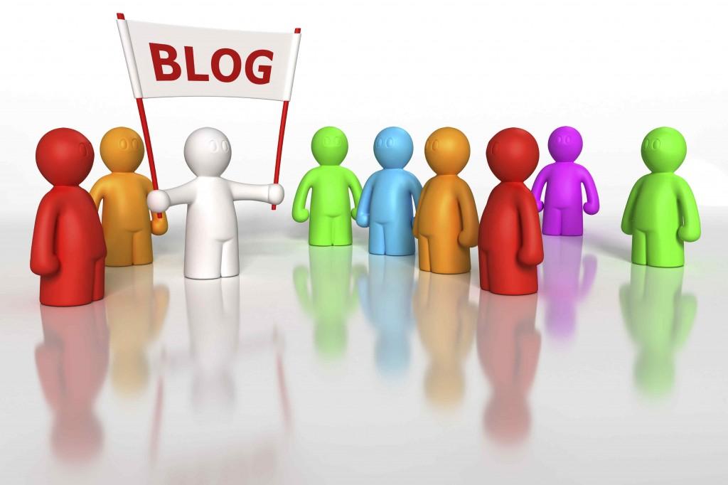 قوانین وبلاگ نویسی