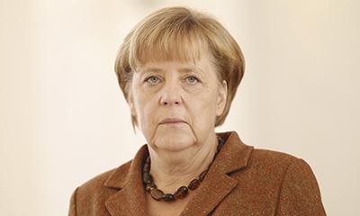 مرکل رسماً نامزد کرسی صدراعظمی آلمان شد
