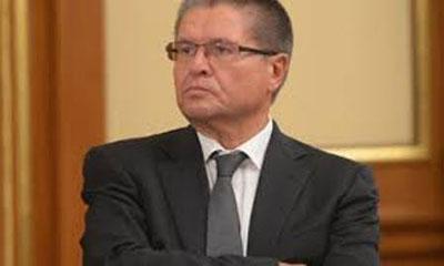 دستگیری وزیر اقتصاد روسیه به اتهام فساد مالی