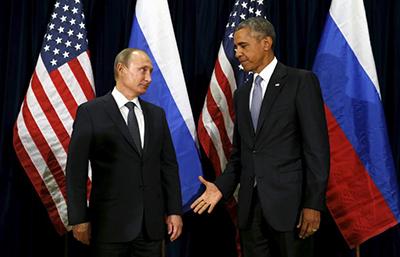 پوتین و اوباما توافق کردند طی دو ماه آینده راهحلی برای سوریه بیابند