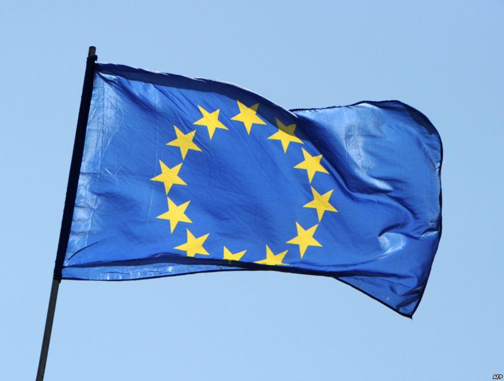 کاهش رتبه اعتباری اتحادیه اروپا