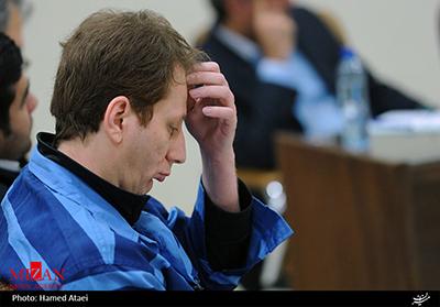 یک بانک دولتی خارجی طی نامهای به بانک مرکزی جمهوری اسلامی ایران برای پرداخت وثیقه بابک زنجانی اعلام آمادگی کرده است