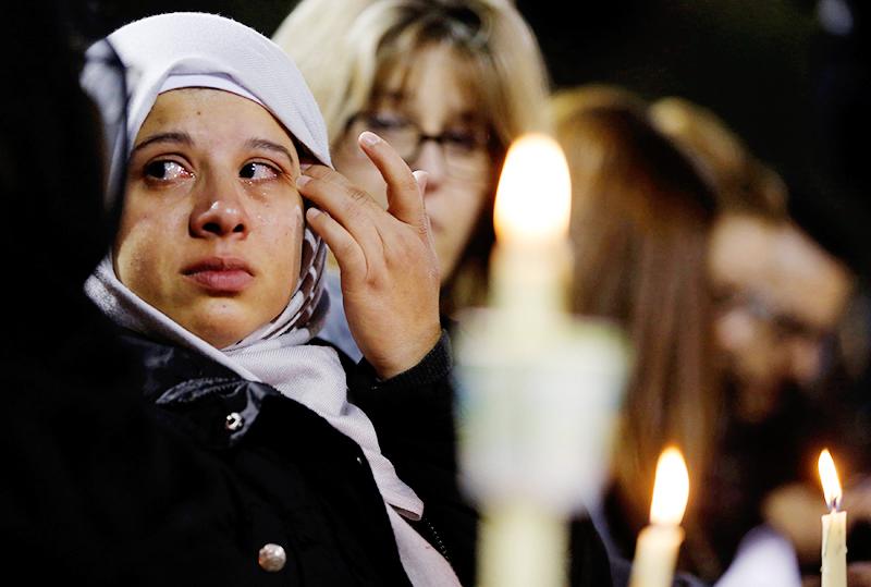 بیشترین افزایش جرایم علیه مسلمانان آمریکا در ۲۰۱۵