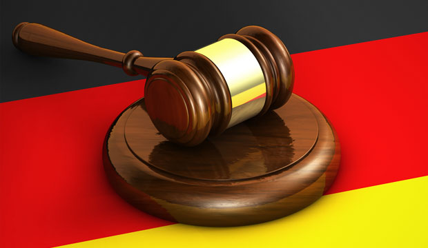 آشنایی با نظام قضایی آلمان