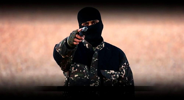 داعش در اروپا ۶۰ تا ۸۰ عامل تروریستی دارد