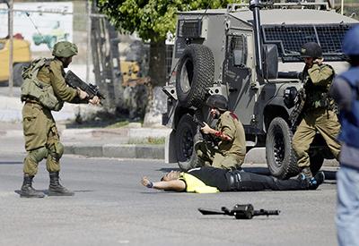 انتقاد انجمن بینالمللی خبرنگاران از رژیم صهیونیستی
