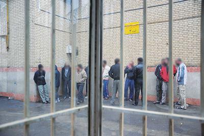 ۸۴۰۰محکوم غیرعمد در زندانهای کشور تحمل حبس میکنند