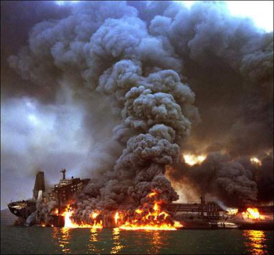 سالروز حمله ایالاتمتحده آمریکا به سکوهای نفتی ایران