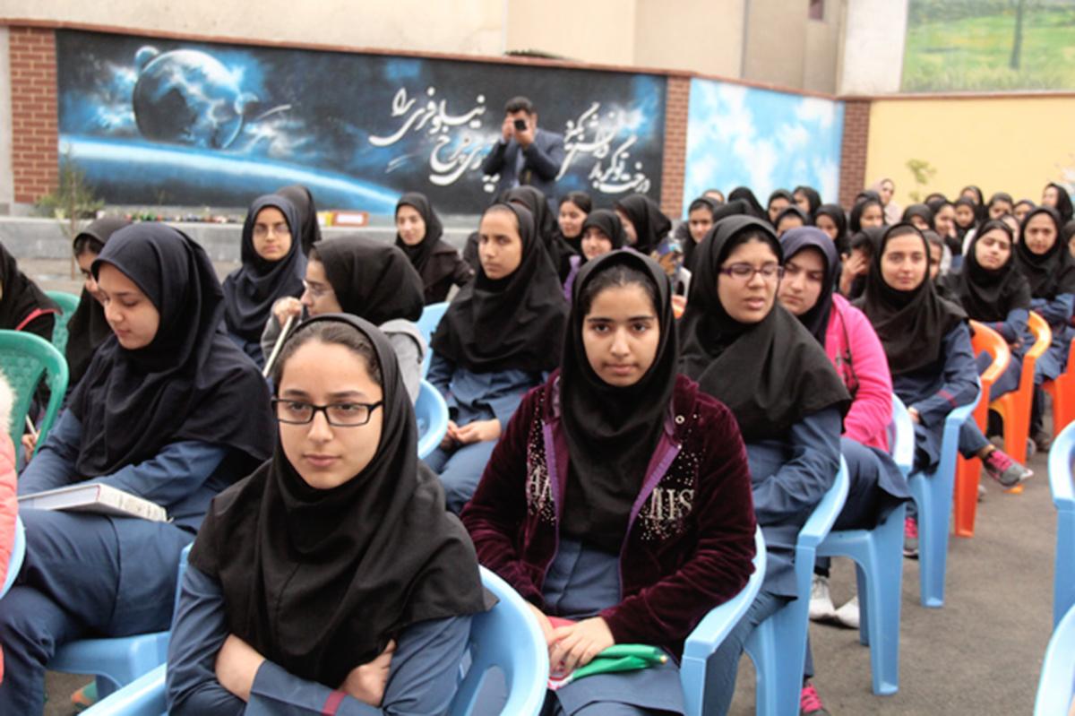 اجرای طرح «افزایش دوام زندگی» برای دانشآموزان دختر