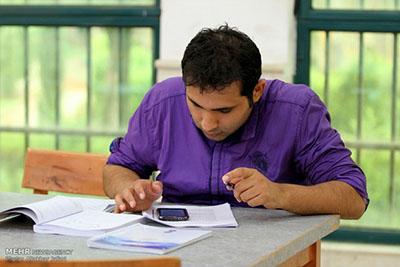 آمار ثبتنام در تکمیل ظرفیت دکتری
