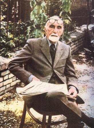دکتر محمود افشار یزدی