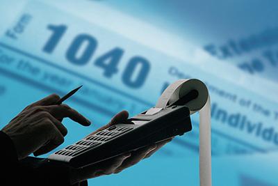 مصادیق جرم مالیاتی