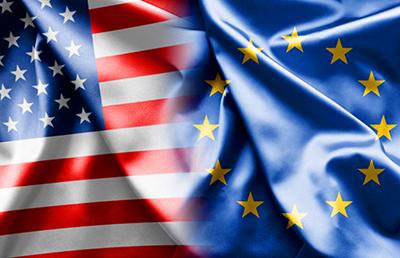 انتخاب ترامپ میتواند به روابط آمریکا و اتحادیه اروپا ضربه بزند