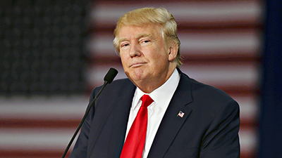 ترامپ با ایران، روسیه و عربستان چگونه رفتار خواهد کرد؟
