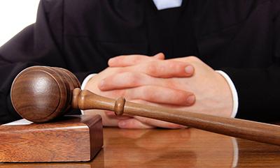 پیشبینی علم قاضی در قوانین