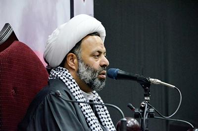 محروم شدن روحانی بحرینی از خدمات درمانی در زندان