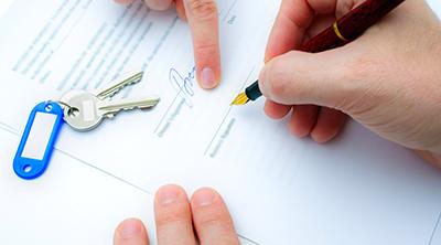چهار شرط در بستن قرارداد اجاره باید لحاظ شود