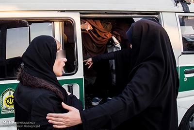 بهکارگیری زور و اجبار در امر ترویج حجاب مؤثر نیست