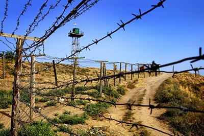 اهمیت تعیین مرز کشورها