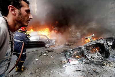 شرایط فاجعهبار یمن در سایه حملات هوایی آل سعود و کمتوجهی جامعه بینالمللی