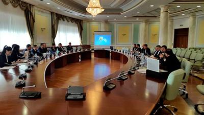برگزاری هفتمین اجلاس کمیسیون مشترک کنسولی ایران و قزاقستان