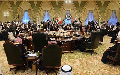 استراتژی جدید ضد ایرانی کشورهای ذره حاشیه خلیجفارس