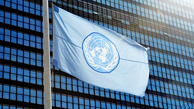 روسیه هم قربانی تصویب قطعنامه سازمان ملل شد