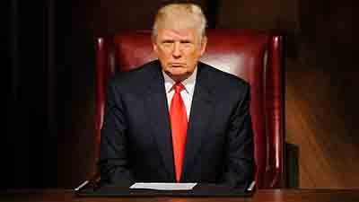 ترکیب کابینه ترامپ نسل بشریت را تهدید میکند