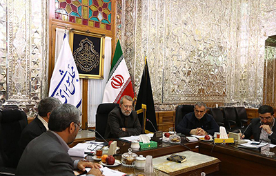 اعلام وصول ۵ طرح و لایحه از سوی هیأت رئیسه مجلس شورای اسلامی
