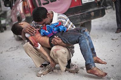 نمیتوان روی سازمان ملل برای توقف تجاوزهای عربستان حساب کرد