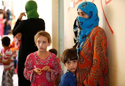 بردهداری سنتی و مدرن در حقوق بینالملل و اندیشه اسلامی؛ با نگاهی به وضعیت زنان و کودکان
