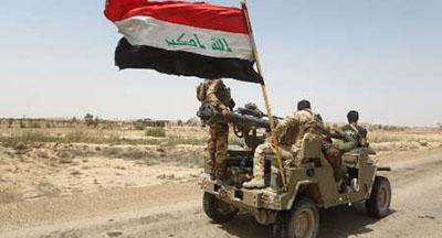بهزودی داعش را به تاریخ خواهیم سپرد