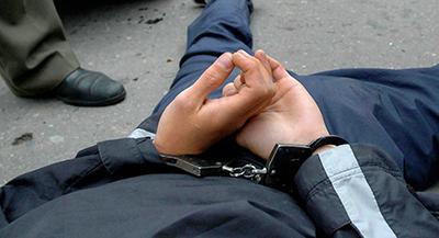 گروگان گیر خوزستانی در ملاثانی دستگیر شد