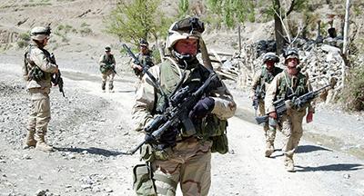 تحقیقات دادگاه لاهه درباره جنایتهای جنگی آمریکا در افغانستان