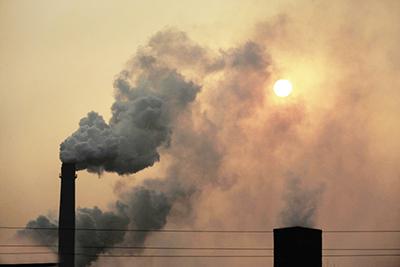 شکایت از آلودگی هوا!