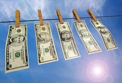 اصلاح آییننامه اجرایی قانون مبارزه با پولشویی