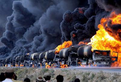 بررسی تکالیف دولت نسبت به آثار مخرب جنگ و محیطزیست