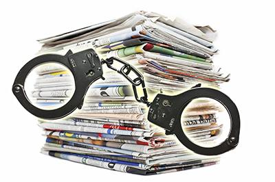 جرم مطبوعاتی چیست و در کدام دادگاه رسیدگی میشود؟