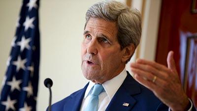 آمریکا گزینههای لازم برای برخورد با ایران در صورت نقض برجام را در اختیار دارد