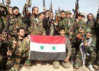 ارتش، پاتکهای تکفیریها در محلههای شرقی را دفع کرد
