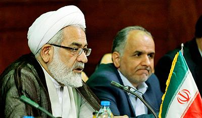 عزم ایران در مبارزه با تروریسم و راهکارهای آن