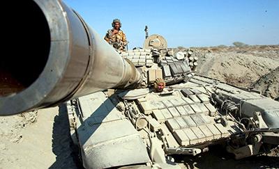 رزمایش بزرگ محمد رسولالله (ص) شماره ۴ نیروی زمینی ارتش آغاز شد