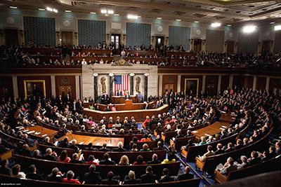 سنای آمریکا «قانون تحریم ایران» را به مدت ۱۰ سال تمدید کرد