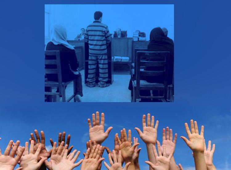 نقش حمایتی سازمانهای مردمنهاد در فرایند رسیدگی کیفری